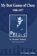 My Best Games of Chess Pdf/ePub eBook