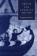 Irish Sea Studies  900 1200