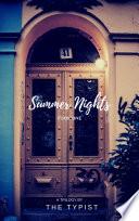 Summer Nights Trilogy