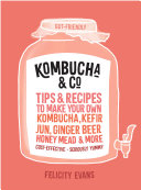 Kombucha   Co