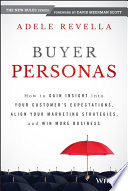 Cover of Buyer Personas