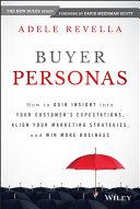 Buyer Personas [Pdf/ePub] eBook