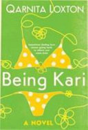 Books - Being Kari | ISBN 9780795708015