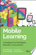 Mobile Learning Book PDF
