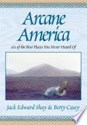 Arcane America