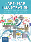 The Art of Map Illustration Pdf/ePub eBook