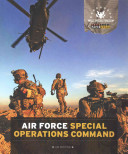 U S  Special Forces  Air Force Special Operations Command