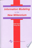 Information Modeling in the New Millennium Book