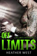 Off Limits Book