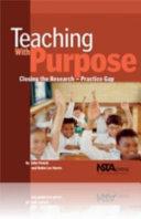 Teaching with Purpose