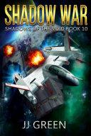 Shadow War Pdf/ePub eBook