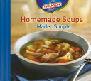 Swanson Homemade Soups Made Simple