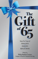 The Gift Of 65 Book PDF