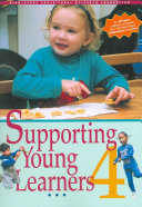 Supporting Young Learners 4: Ideas for Child Care Providers ...