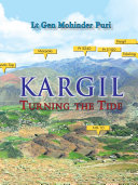 Kargil: Turning the Tide Pdf/ePub eBook