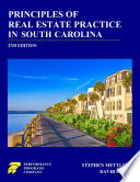 Principles of Real Estate Practice in South Carolina