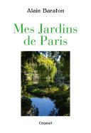Pdf Mes jardins de Paris Telecharger
