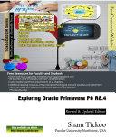 Exploring Oracle Primavera P6 R8.4 Pdf/ePub eBook