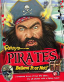 Ripley Twists Pirates