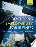Developing employability for business