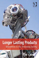 Longer Lasting Products Book PDF