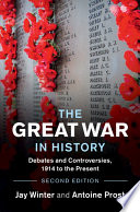 The Great War in History