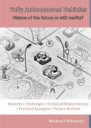 Fully Autonomous Vehicles Book PDF