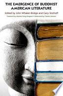Emergence Of Buddhist American Literature The