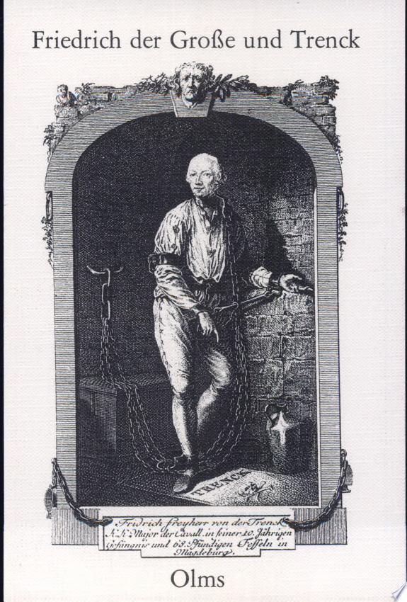 Friedrich der Grosse und Trenck