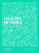 Pdf Les élites en France Telecharger