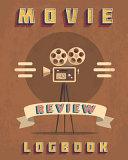 Movie Review Log Book