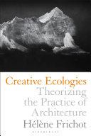 Creative Ecologies Pdf/ePub eBook