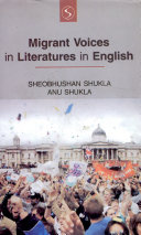 Migrant Voices in Literatures in English