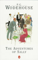 Free Download The Adventures of Sally Book