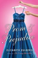 Prom and Prejudice [Pdf/ePub] eBook