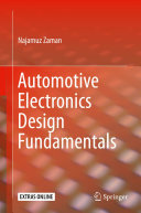 Automotive Electronics Design Fundamentals Pdf/ePub eBook