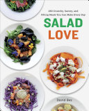 Salad Love Book