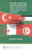 Islam Politics And Pluralism