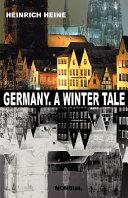 Germany, a Winter Tale Pdf/ePub eBook