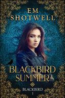 Blackbird Summer ebook