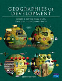 Cover of Geographies of Development