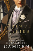 The Prince of Spies (Hope and Glory Book #3) Pdf