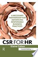 CSR for HR