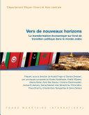 Pdf Toward New Horizons: Arab Economic Transformation amid Political Transition Telecharger