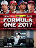 The Official BBC Sport Guide Formula One 2017