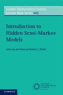 Introduction to Hidden Semi-Markov Models