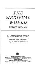 The Medieval World  Europe  1100 1350