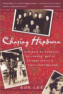Chasing Hepburn [Pdf/ePub] eBook