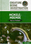 Mokele-mbembe: Fact Or Fiction? - Rick Emmer - Google Books