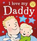 I Love My Daddy Book PDF